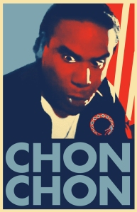 chonchon