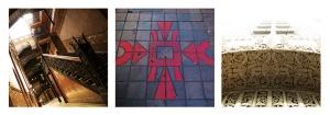 DTLA-triptych